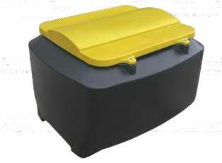 Kubik-Futtercontainer